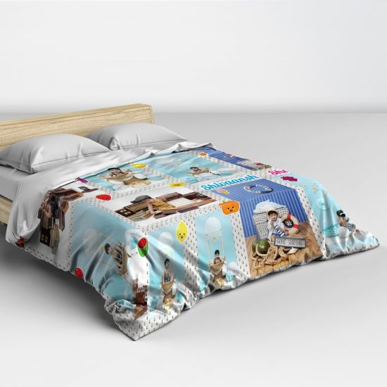 Customized Quilts for Kids- Ahmedabad