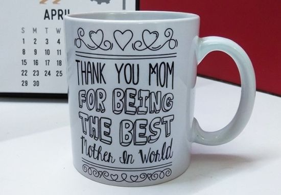 Custom mugs for mom,  Ahmedabad