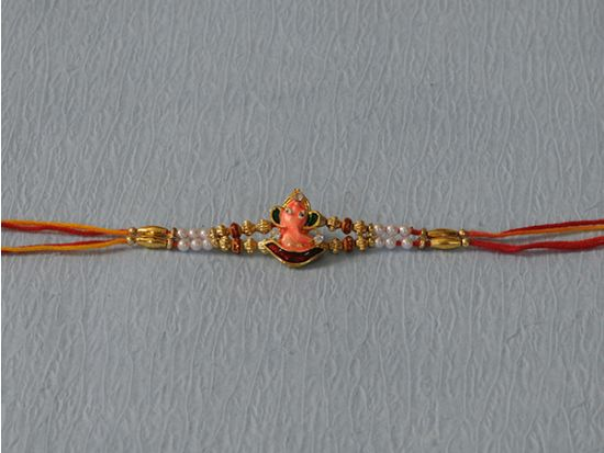 Send Rakhi to Bhavnagar, Gujarat. Order online Rakhdi and Gifts to Baroda for fast delivery