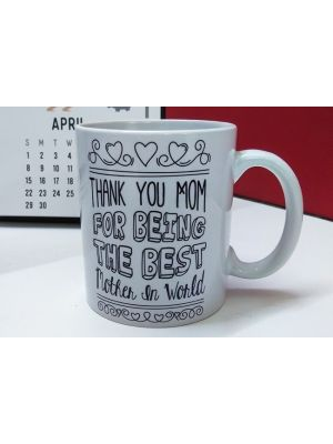Custom mugs for mom,  Ahmedabad