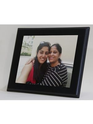 Aluminum Photo Plaque Mother, Ahmedabad