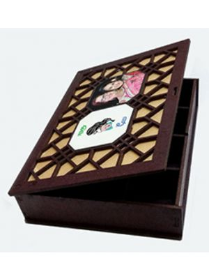 Personalized Boxes: Photo & Caption