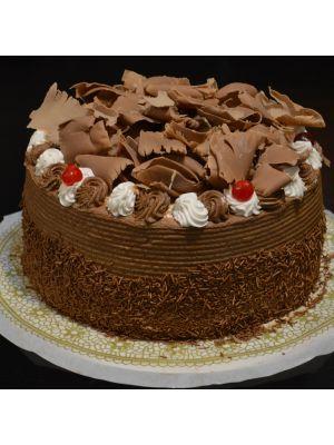 Chocolate Truffle cake, Ahmedabad