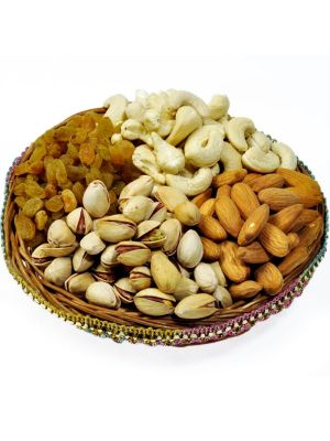 Gift assorted dry fruit box , ahmedabad