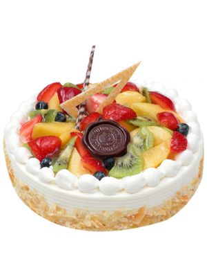 Fresh Fruit cake, Ahmedabad