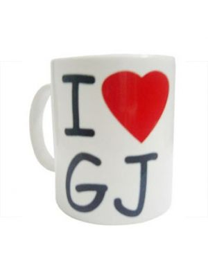 I LOVE GJ