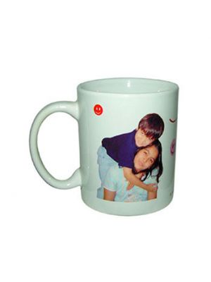Photo Kid Design Mug