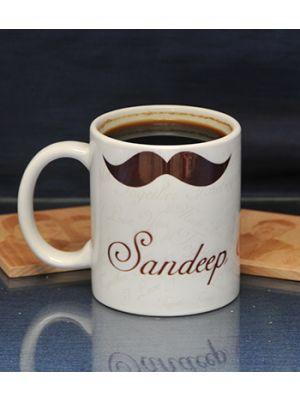 Mooch mug