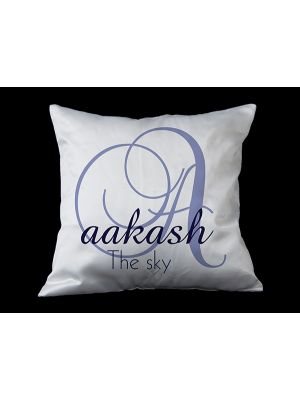 name-meaning-cushions-mumbai-blue