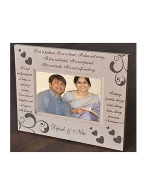 Photo Frame ( Love Description)
