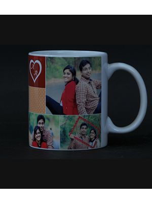 customized photo collage mug ahmedabad