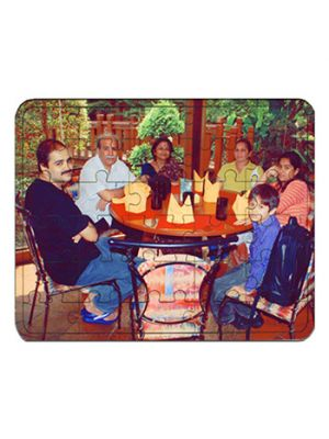Photo Wooden Jigsaw Puzzle
