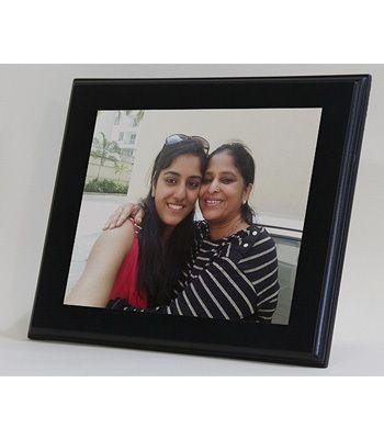 Aluminum Photo Plaque Mother, Ahmedabad