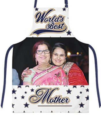 Customized Aprons for Mom, Ahmedabad.