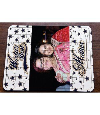 Custom made puzzles for mom, Surat