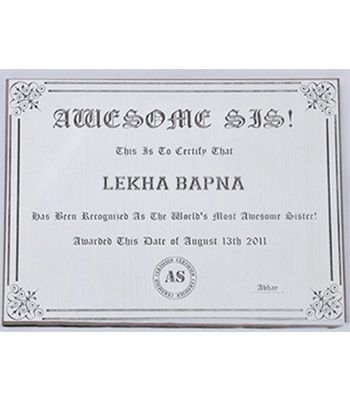 awesome-sister-certificate