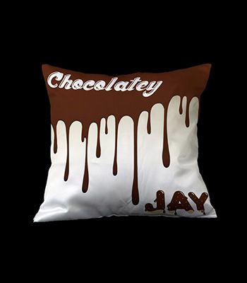 chocolatey-pillow