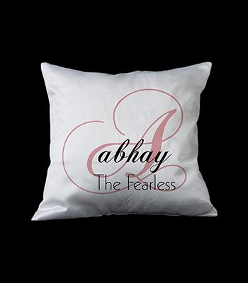 name-meaning-cushions-abhay-red