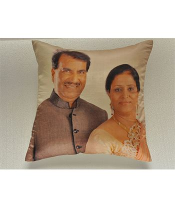 Personalised Photo Pillow