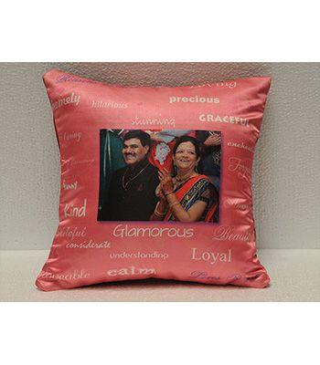 Reasons I love you cushion for Female