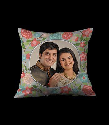 Print photo pillow Ahmedabad