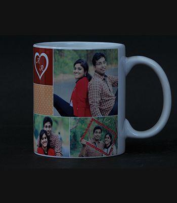 customized photo collage mug ahmedabad