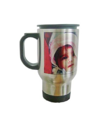 stainless steel travel mug send travel mug to india print on travel