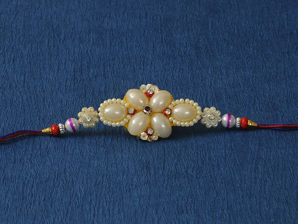 Send Rakhi To Morbi Order Online For Quick Delivery To