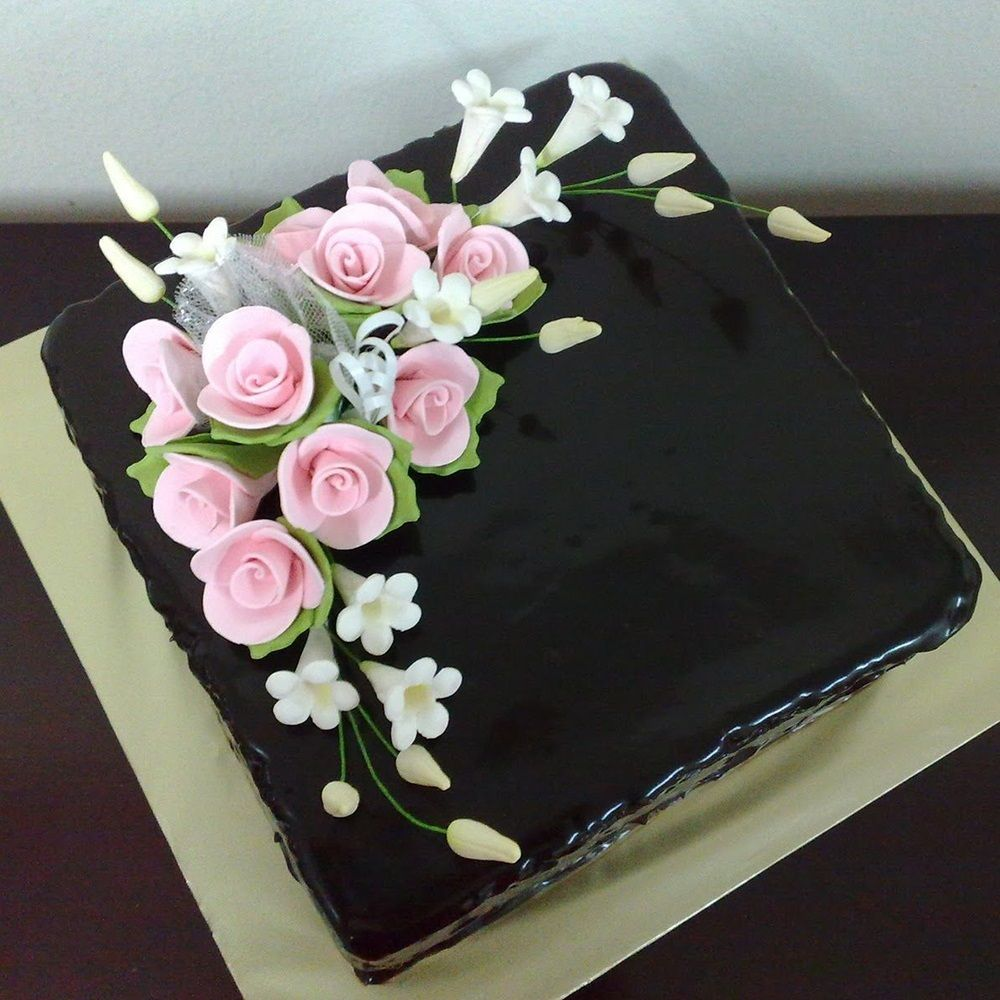 Send Birthday Cakes In Ahmedabad For Friends Fast Delivery Order