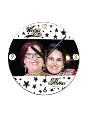 Photo clocks for mom - Ahmedabad
