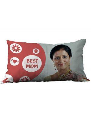 Pillow for Dear Mother, Baroda.