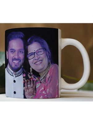Customized Mug for mom, Ahmedabad.