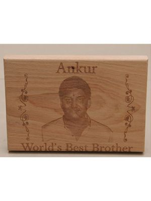 Best Brother Plaque