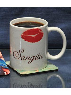 Lips Mug
